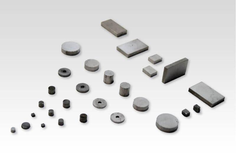 SmCo magnete