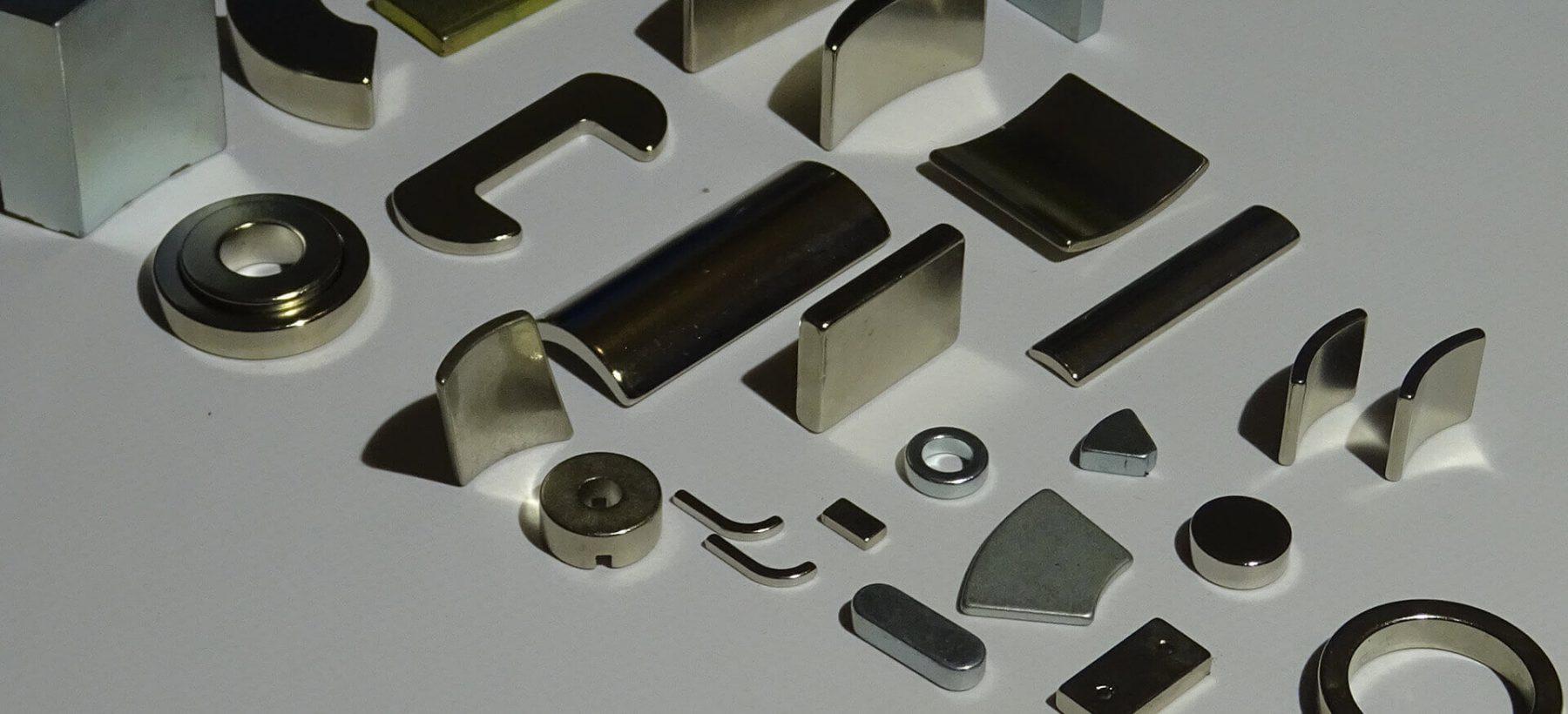 Magnet für die Industrie